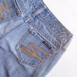 Seven7 Jeans - size 25
